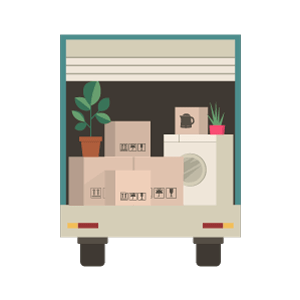 house removal icon